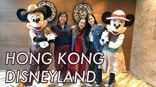Video Hong Kong Disneyland by Alex Gonzaga MP3, 3GP, MP4, WEBM, AVI, FLV Juni 2019