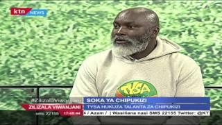 Zilizala Viwanjani: Soka Ya Chipukizi Nchini Kenya, 2nd May 2016
