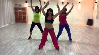 Video DANCE AGAIN LOPEZ PITBULL Tali Zumba טלי זומבה MP3, 3GP, MP4, WEBM, AVI, FLV Agustus 2019
