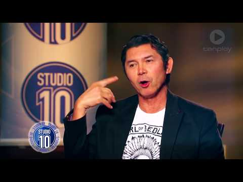Lou Diamond Phillips Shares How 'La Bamba' Changed His Life & More | Studio 10