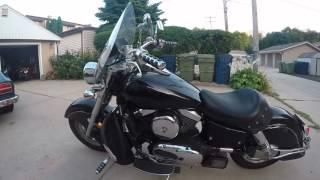 3. Kawasaki Vulcan Drifter 1500 for sale