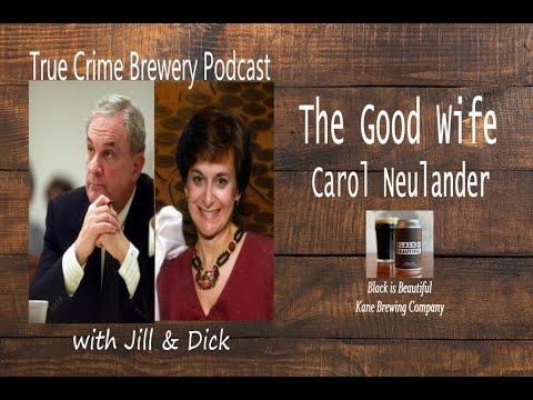 The Good Wife: Carol Neulander
