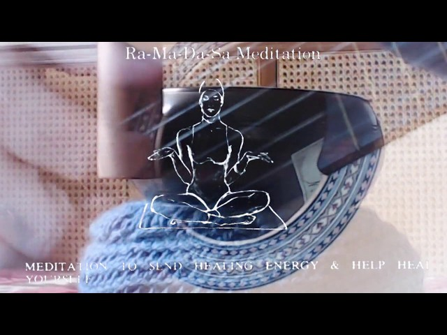 Ra Ma Da SA μελοποίηση Νίκος Κυριαζής