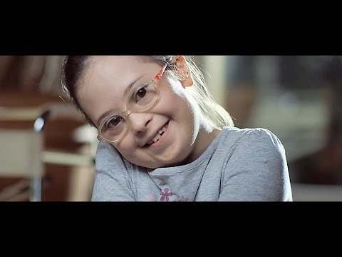 Veure vídeo Down Syndrome: Dear Future Mom