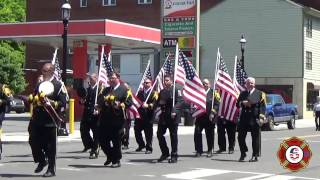 Mahanoy City (PA) United States  city pictures gallery : Mahanoy City Memorial Day Parade 2015