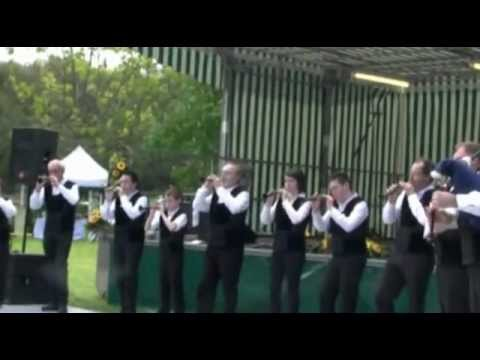 BAGAD ar lenn glaz ST URLO 2012 (видео)