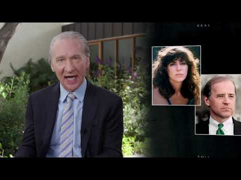 New Rule: Sex Monster | Real Time with Bill Maher (HBO)
