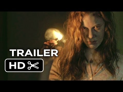 Jamie Marks Is Dead Official Trailer (2014)
