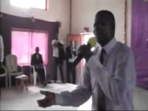 Testimony of Heaven and Hell – Pastor Ezekiel Moses (part one)