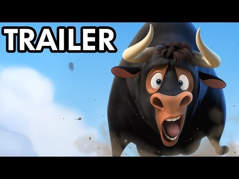 Ferdinand - Trailer?>