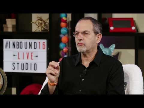 INBOUND 2016 5-Minute Sessions: Leon Segal