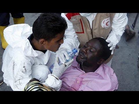 Λιβύη: Νέο πολύνεκρο ναυάγιο με θύματα μετανάστες στην Μεσόγειο
