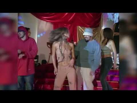 Kur Geta Beqa këndonte dhe vallëzonte me Getoar Selimin (Video)