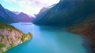 Video Absolutely Stunning Nature! Relaxing Music for Stress Relief. Healing Music. Music Therapy MP3, 3GP, MP4, WEBM, AVI, FLV Maret 2018