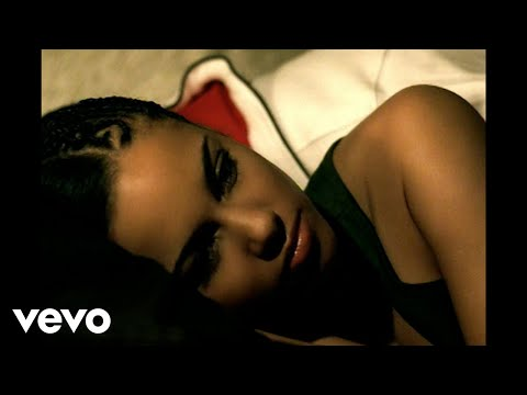 Alicia Keys – If I Ain't Got You
