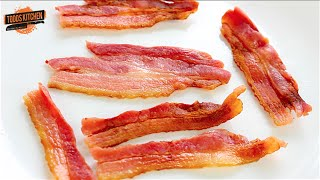 This is a super fast and easy way to cook bacon and with hardly any of the cleanup. Check out all my delicious Bacon recipes: https://goo.gl/DrWhr5 FACEBOOK ...