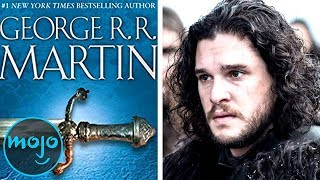 Top 10 Differences Between The Game of Thrones TV Series and Books // Subscribe http://goo.gl/Q2kKrD TIMESTAMPS BELOW ...