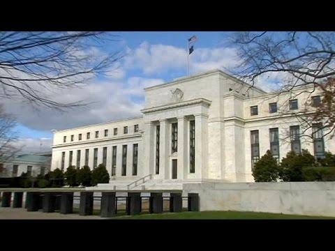 Στάση αναμονής από τα χρηματιστήρια εν αναμονή της Fed – economy