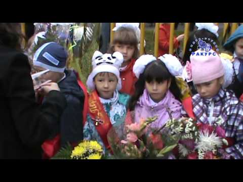 День знаний, 1 сентября 2016 в гимназии! (видео)