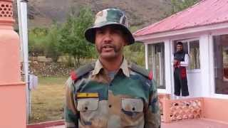 Kargil India  city photos : History Of Kargil War from an Indian Army Jawaan!! [ कारगील युद्ध ]