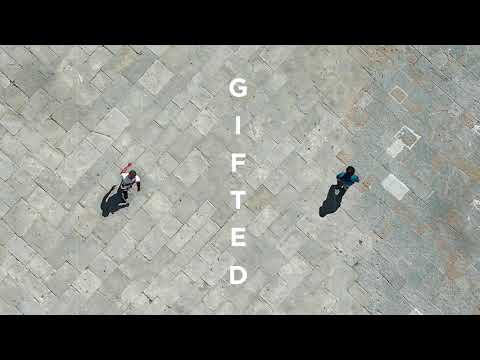 Cordae - Gifted (feat. Roddy Ricch) [Official Audio]