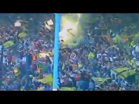 Almirante Brown fiesta en Rasing 2007 - La Banda Monstruo - Almirante Brown