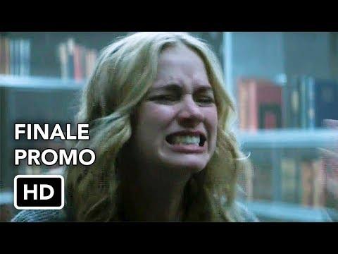 "YOU 1x10 Promo ""Bluebeard's Castle"" (HD) Season Finale - Penn Badgley, Elizabeth Lail series"