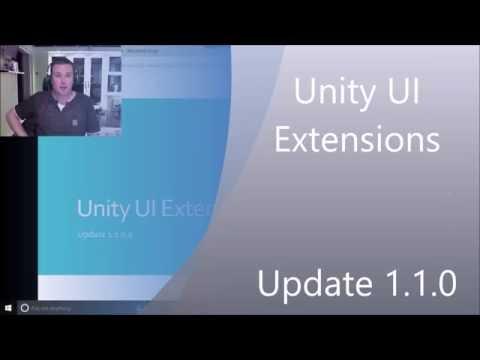View 1.1 update Video