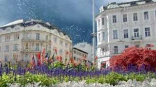 Baden Austria  city photos : Baden bei Wien Tour Austria - Nahum Gofberg
