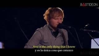 Video Ed Sheeran - Photograph (Sub Español + Lyrics) MP3, 3GP, MP4, WEBM, AVI, FLV Maret 2018