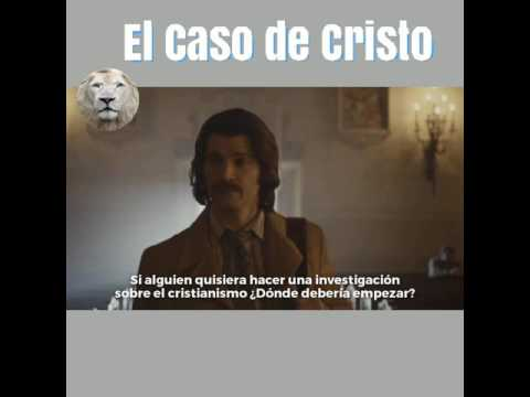 Trailer El Caso de Cristo | The Case For Christ |