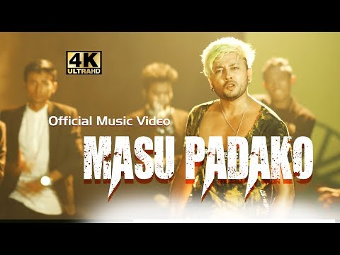 (New Nepali song | Masu Padako मासु पाडाको | Durgesh Thapa | Official Music Video - Duration: 5 minutes, 34 seconds.)