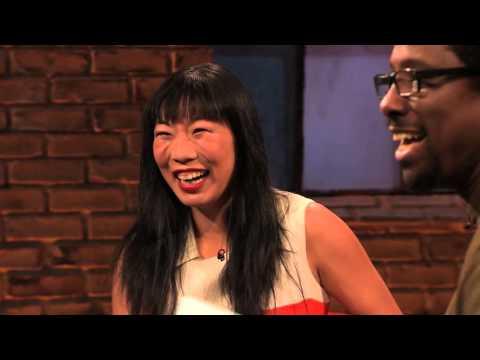 Kristina Wong on Totally Biased with W. Kamau Bell (UNCUT)