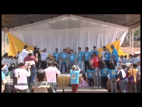 Inauguracao da Fazenda em Aurilândia - GO