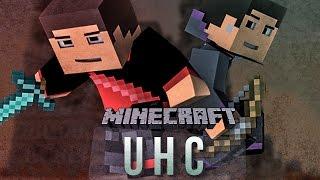 Minecraft: UHC REVENGE!!