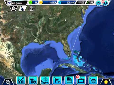 Video of AirTycoon Online