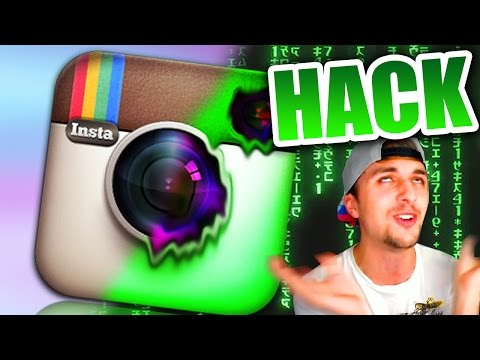 Hackear Instagram Videos - by Stagevu.com