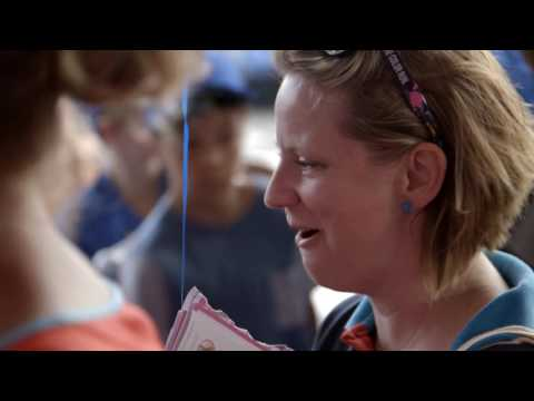 Baskin-Robbins Manly Grand Opening Video