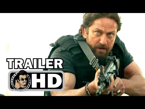 Den of Thieves 2018 Movie Download Free 720p