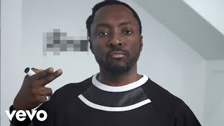 Video: will.i.am ft. Cody Wise 'Birthday'