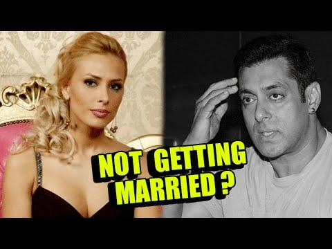 Iulia Vantur NOT Marrying Salman Khan