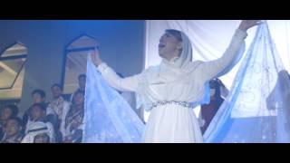 puput novel sholawat asnawiyah lagu religi princess record