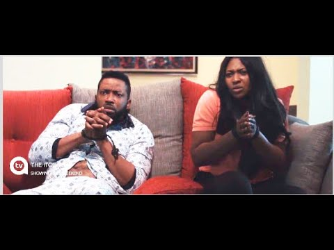 The Itch (Trailer) 2020 Latest Nollywood Blockbuster Movie Starring Frederick Leonard