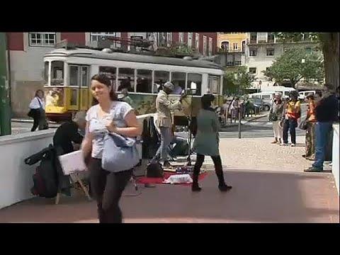 Απαγορεύθηκαν τα τουριστικά οχήματα στη Λισαβόνα