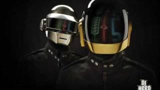 Daft Punk vs Gorillaz: Melancholy Voyager (NightShark Remix)
