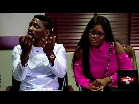 BBNAIJA: Alex Eventually Accepts To Have A Relationship With Tobi