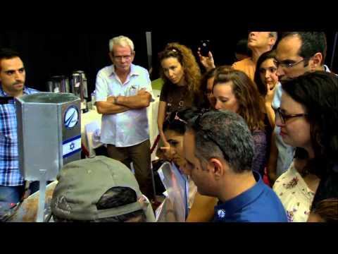 הצצה לפעילות החינוכית של SpaceIL: שיתוף הפעולה עם תעשיידע