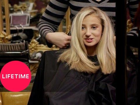Kim of Queens: Hannah Gets a Haircut (S1, E10) | Lifetime
