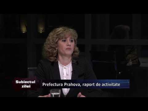 Emisiunea Subiectul Zilei – 15 februarie 2017