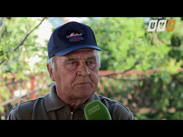 Kundenstimmen: Heinz Marten